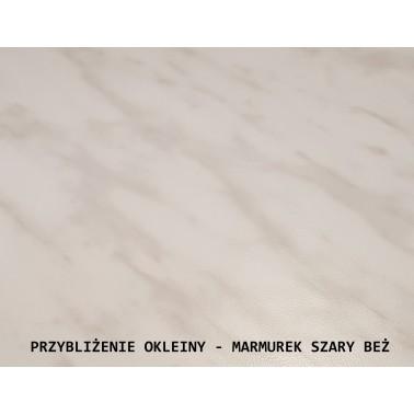 Nakładka renowacyjna wewnętrzna PCV - Marmurek