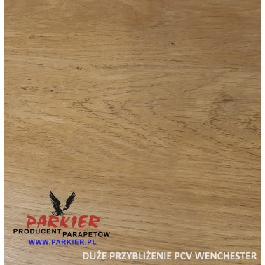 Nakładka renowacyjna wewnętrzna PCV - Wenchester
